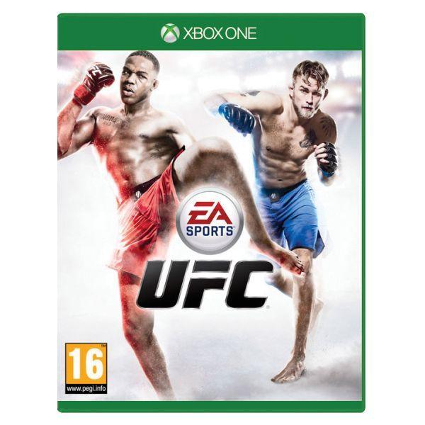 UFC Xbox One