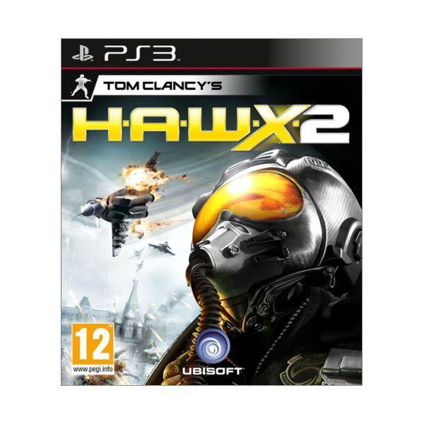 Tom Clancys H.A.W.X. 2 PS3