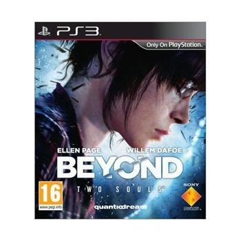 Beyond: Two Souls PS3