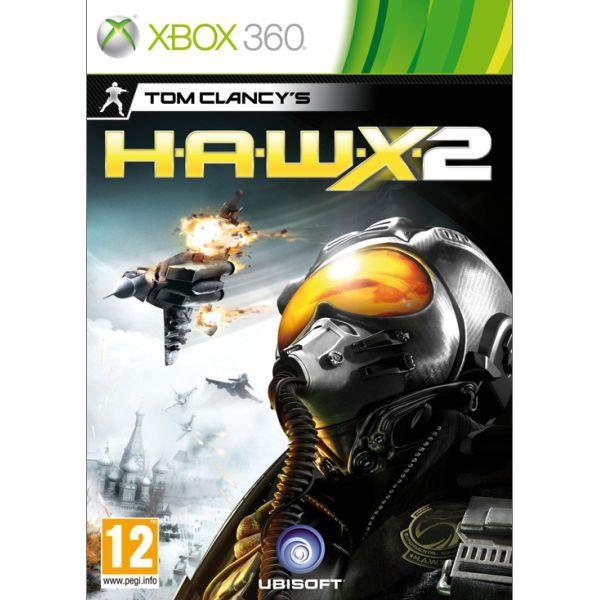 Tom Clancys H.A.W.X. 2 Xbox 360