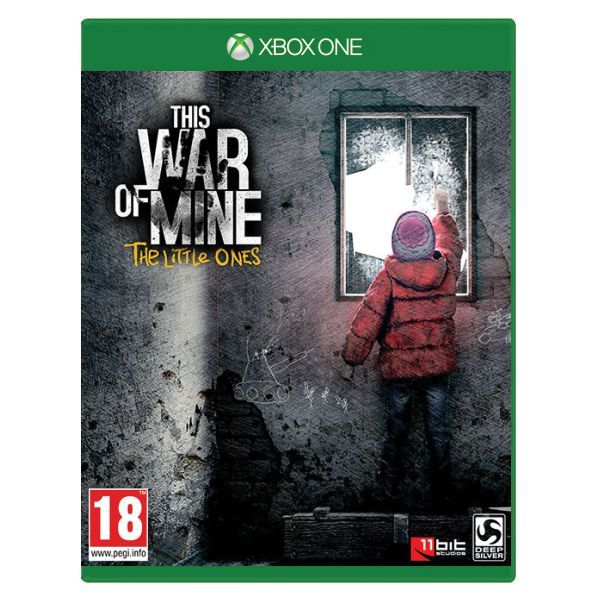 This War of Mine The Little Ones Xbox One