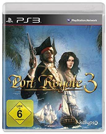Port Royale 3 PS3