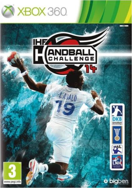 IHF Handball Challenge 14 / Hazena Xbox 360