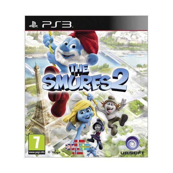 The Smurfs 2 / Šmoulové PS3