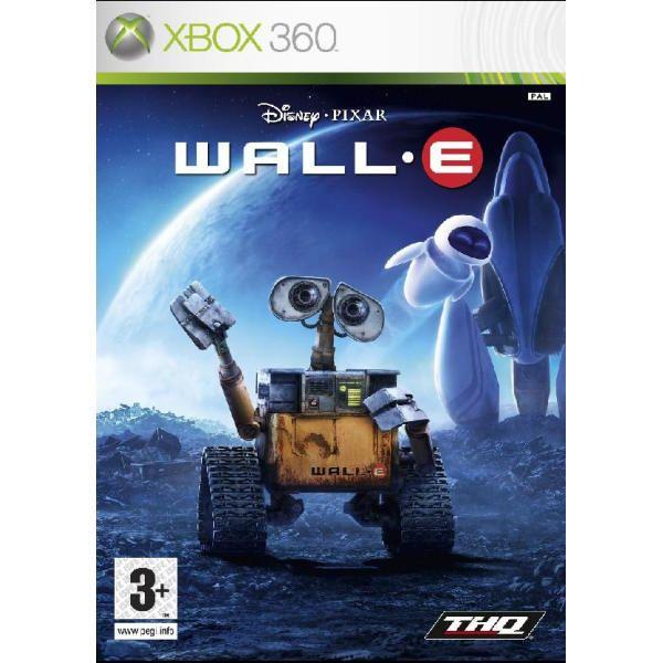 Wall-E NJ Xbox 360
