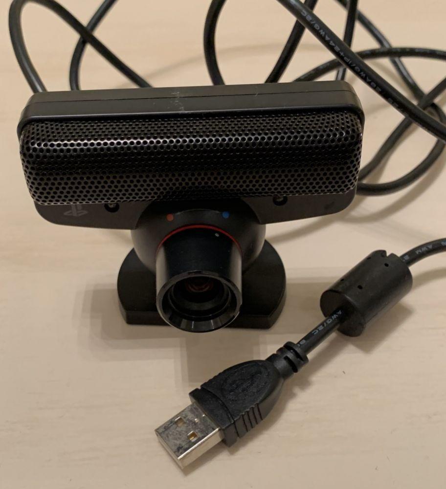 Kamera SONY PS3