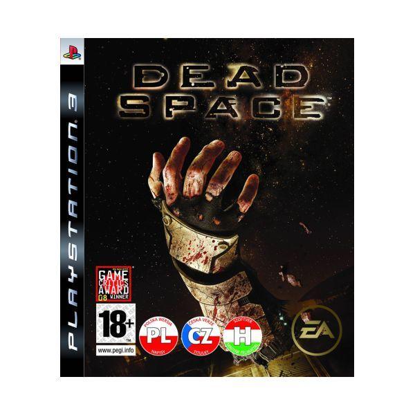 Dead Space CZ PS3