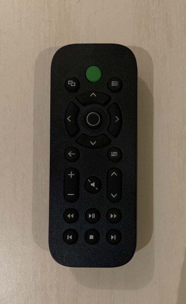 Media Remote / ovladac Xbox One