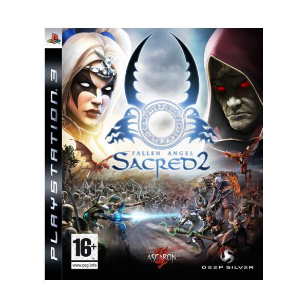 Sacred 2 Fallen Angel PS3