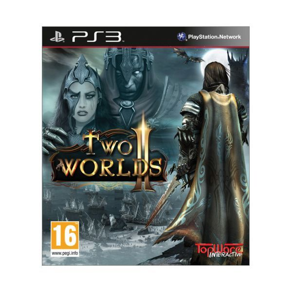 Two Worlds 2 PS3