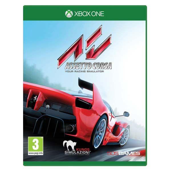 Assetto Corsa Xbox One
