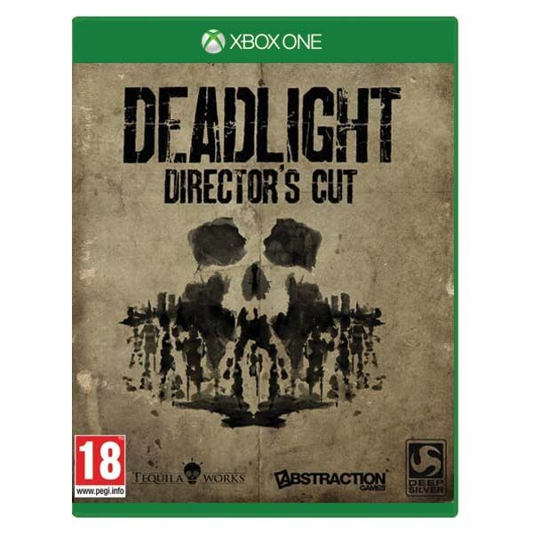 Deadlight Directors Cut Xbox One