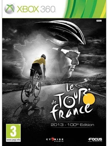 Le Tour de France 2013 Xbox 360