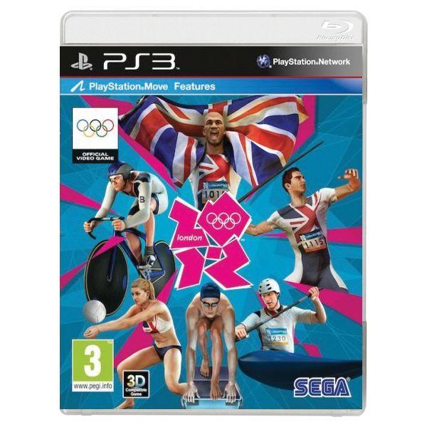 Olympiáda London 2012 PS3