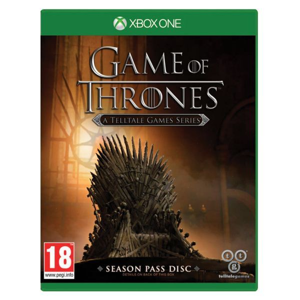 Game of Thrones / Hra o Trůny Xbox One