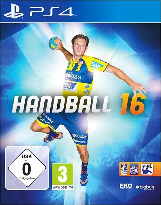 Handball 16 PS4