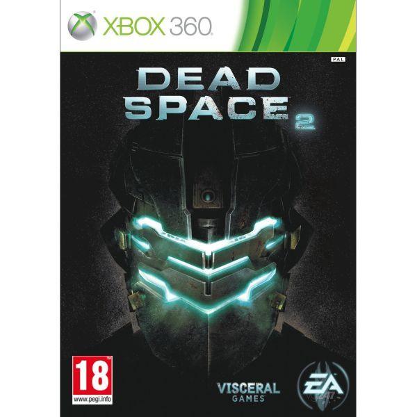 Dead Space 2 Xbox 360