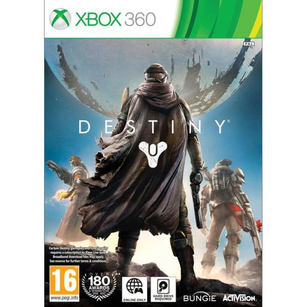 Destiny Xbox 360