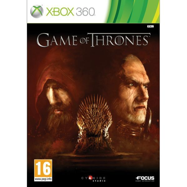 Game of Thrones / Hra o Trůny Xbox 360