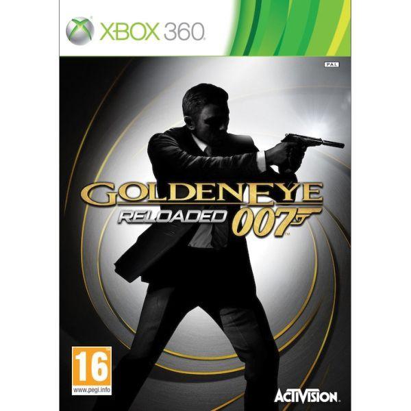 GoldenEye 007 Reloaded Xbox 360