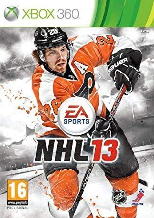 NHL 13 CZ Xbox 360