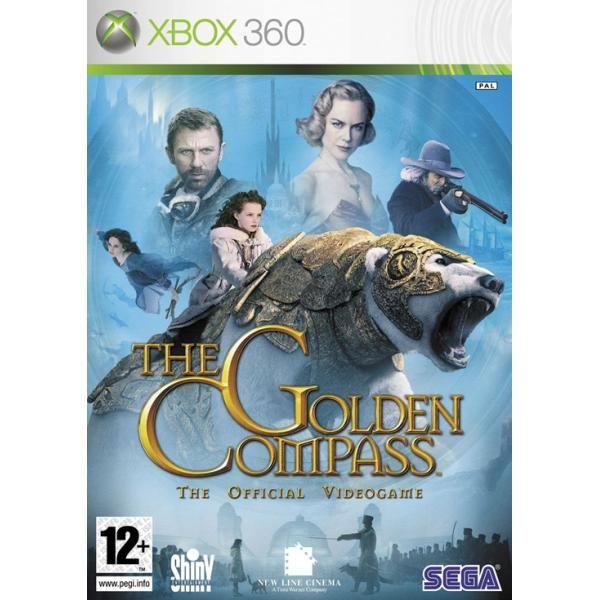 The Golden Compass / Zlatý Kompas Xbox 360
