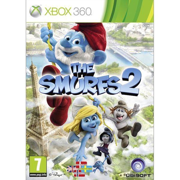 The Smurfs 2 / Šmoulové Xbox 360