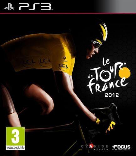 Le Tour de France 2012 PS3