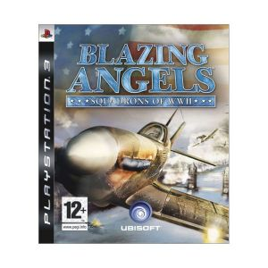 Blazing Angels: Squadrons of WWII PS3