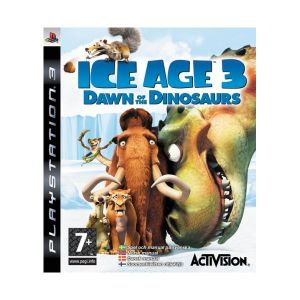 Ice Age 3 Dawn of the Dinosaurs / Doba Ledová PS3