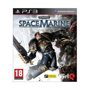 Warhammer 40,000 Space Marine PS3