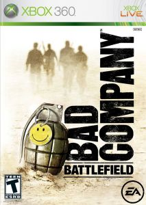 Battlefield Bad Company Xbox 360