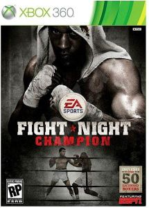 Fight Night Champion Xbox 360