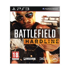 Battlefield Hardline PS3