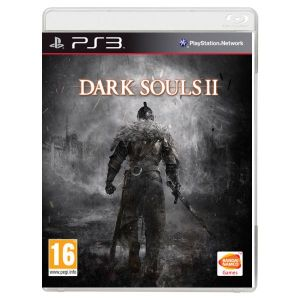 Dark Souls 2 PS3