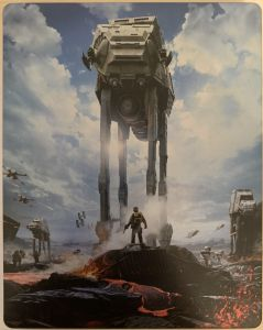 Star Wars Battlefront Special Edition Xbox One