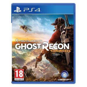 Tom Clancys Ghost Recon Wildlands CZ PS4