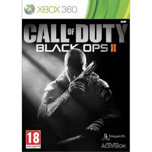 Call of Duty Black Ops 2 NJ Xbox 360
