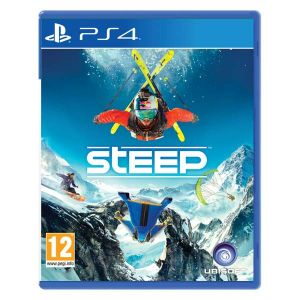 Steep PS4