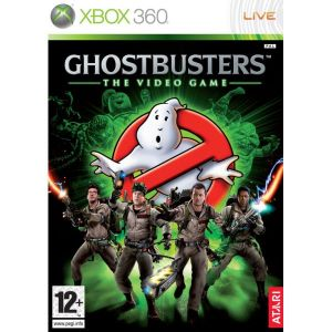 Ghostbusters The Video Game Xbox 360