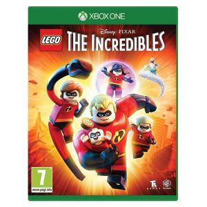 LEGO The Incredibles Xbox One