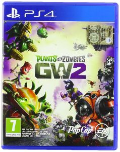 Plants vs Zombies Garden Warfare 2 PS4