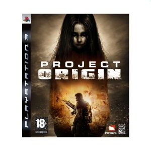 F.E.A.R. 2 Project Origin PS3