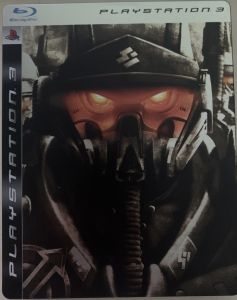 Killzone 2 Limited Edition PS3