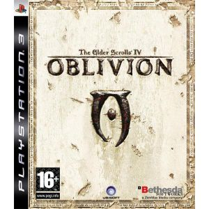 The Elder Scrolls 4: Oblivion PS3