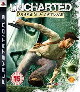 Uncharted: Drakes Fortune PS3