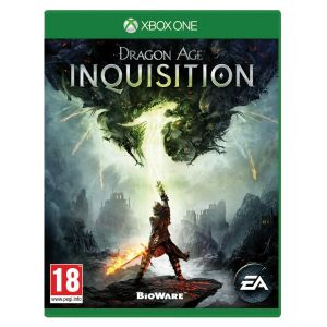 Dragon Age Inquisition Xbox One