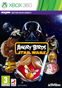 Angry Birds Star Wars Xbox 360