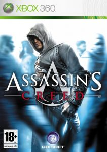 Assassins Creed Xbox 360