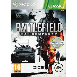 Battlefield: Bad Company 2 Xbox 360